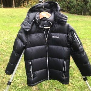 Marmot Boys Puffer Coat